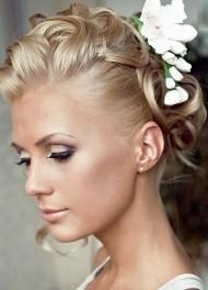 Svatební a společenské účesy v BeautyShape
