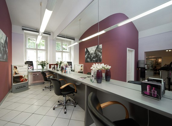 Kosmetický salón a kadeřnictví BeautyShape Praha