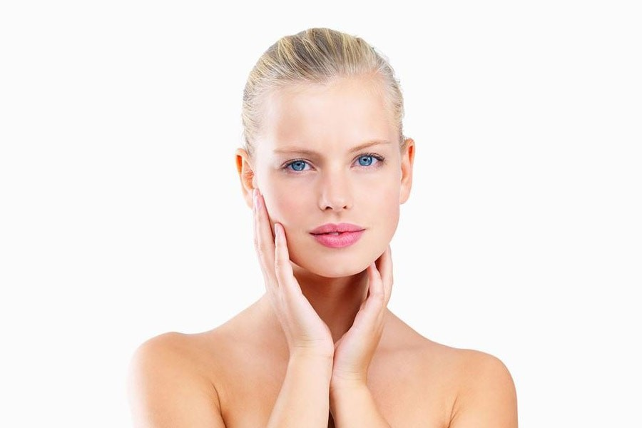 face lifting without plastic surgery