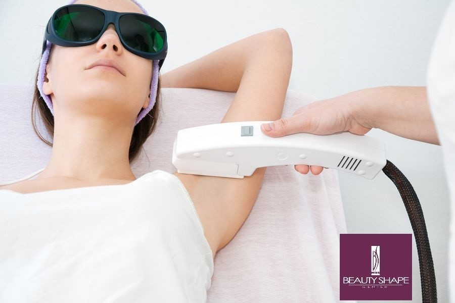 Proven efficiency in body hair removal