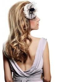 Свадебные прически BeautyShape
