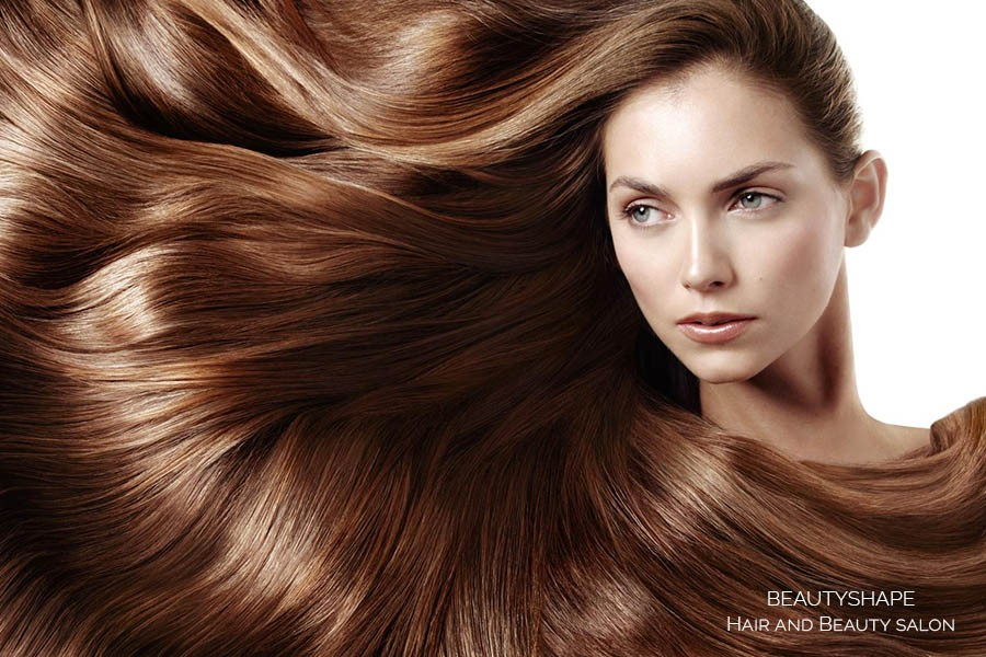 Brazilian Blow Dry Keratin Treatments