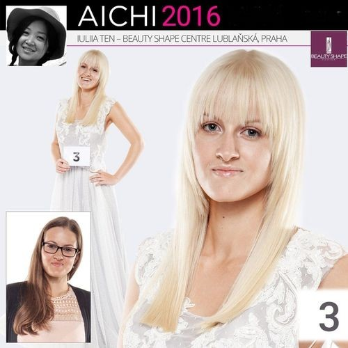 Finále AICHI 2016