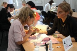 National Nail Design competition