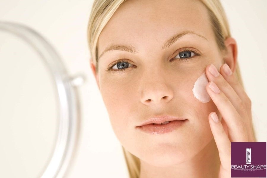 Age spots, Pigmentation and Sun spots treatments in Prague