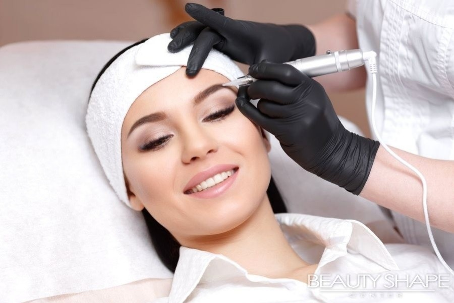 Best Microblading, Permanent Makeup in Prague