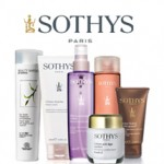 Kosmetika Sothys Paris