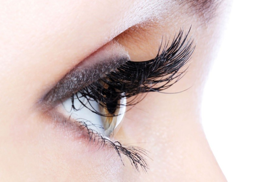 Lash lifting treatment