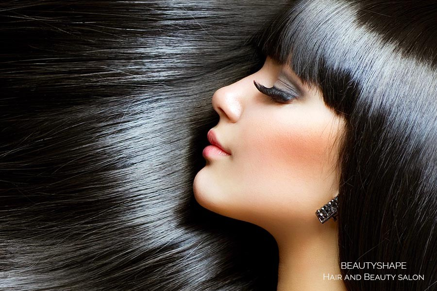 Best Brazilian Keratin blowout treatment in Prague