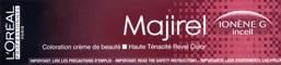 Hairdressing services Majirel in Prague