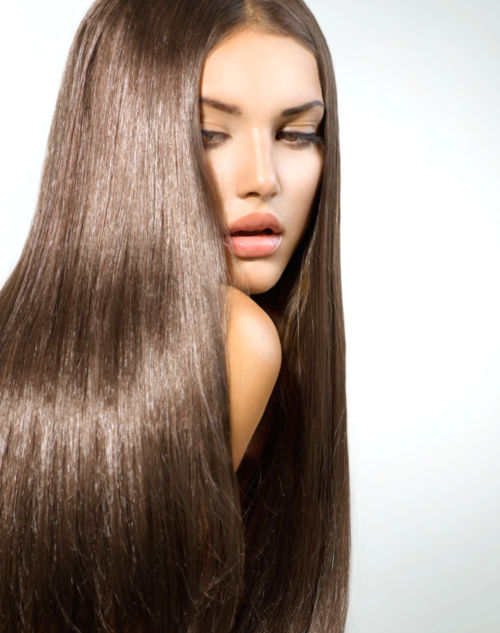 Original brazilian keratin blowout hair treatment in Prague