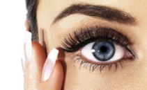 Professional Eyelash Extensions in Prague