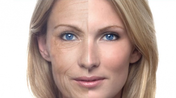 photo skin rejuvenation face