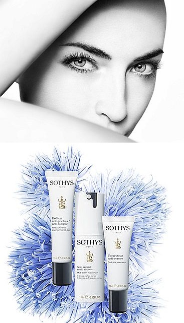 sothys eye contours dark circle eye treatment