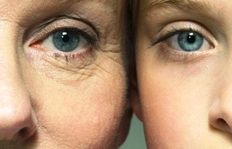 photo dark circle eye treatment