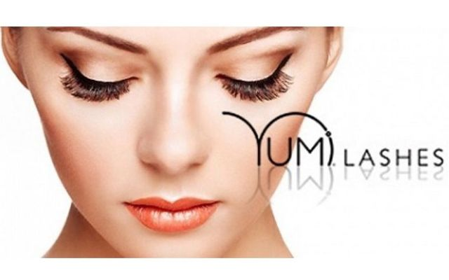 lifting řas yumi lashes
