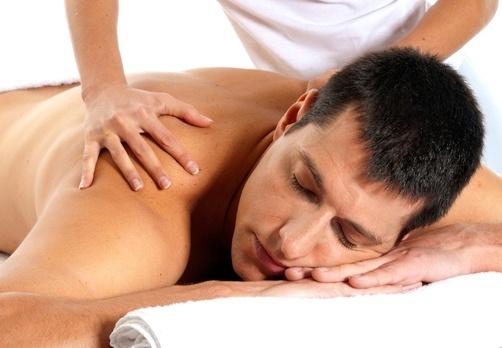 photo best sport massage center in prague