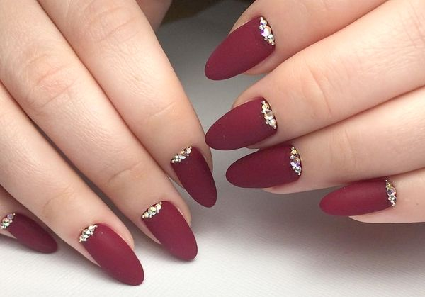 gel nails picture