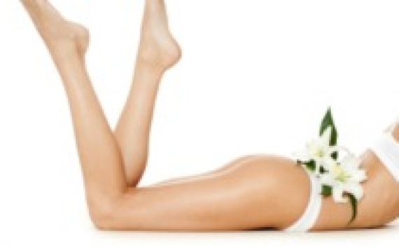 Brazilian, bikini and legs waxing in Prague