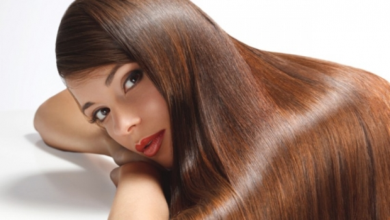 Detox your scalp for healthier hair